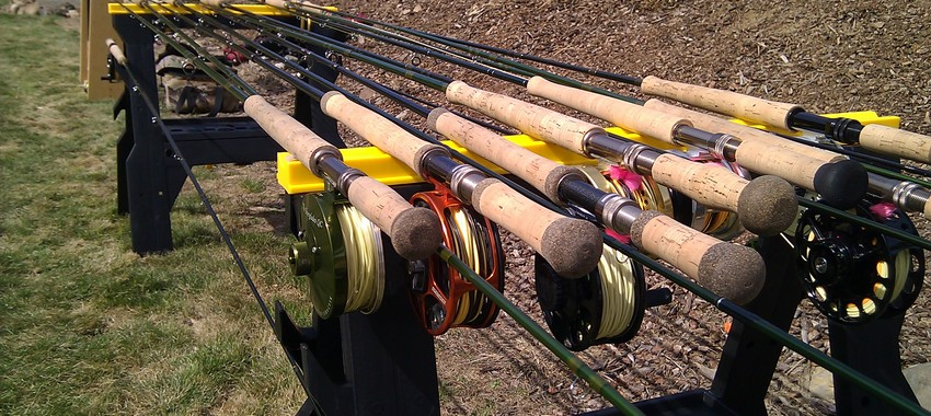 ANOTHER UPDATE - 2015 Switch Rod Buyer's Guide - Middle Class Switch Rod Update