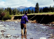Basic Skills to be Learned on Small Creeks