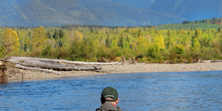 bc spey steelhead mountains