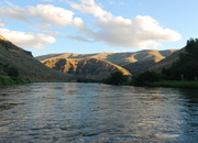 """Be Prepared""--and a Yakima River fishing report"