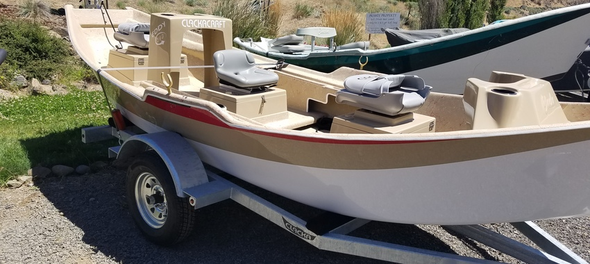Drift Boat Rentals for DIY Floaters are Back!