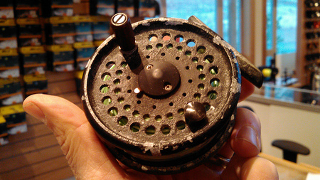 Sage domain fly reel review the best reel for switch for Saltwater fly fishing reels