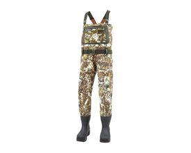 g3 guide bootfoot wader review camo