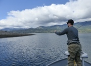 Hood Canal Sea-Run Cutthroat - A Year Round Fishery!