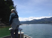 Hood Canal - Seattle's Backyard Fishery