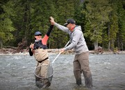 How to Plan a Successful Fly Fishing Trip