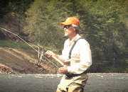 Klickitat River Summer Steelhead