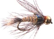Mayflies... FINALLY - Hot Flies for March Brown Hatches