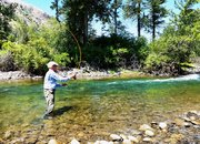 Fishing Reports for Central Washington and FLIES, FLIES, FLIES!