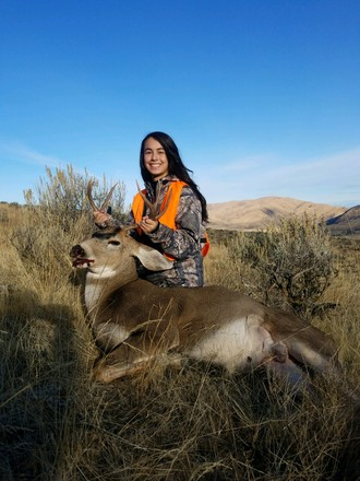 mule deer hunts on private land hunting shooting red s fly shop