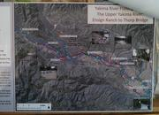 New Yakima River Map Set for the ENTIRE River System!