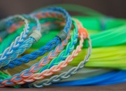 Recycled Fly Line Accessories