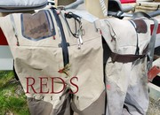 Redington HD and HDZ Wader Review