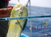 Brutal Field Test - Redington Predator Fly Rod Brutal Field Test