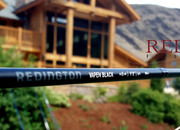 Redington Vapen Rod Review - Now Available in BLACK!