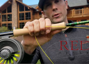 Redington VICE 8 Weight Rod Review