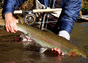 Sage ACCEL 7126-4 - Making Spey Friendly and Effective