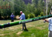 Sage ACCEL Fly Rod Review