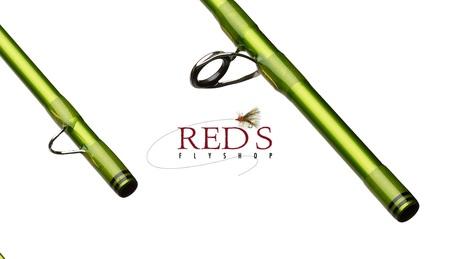 Sage MOD Fly Rod Details