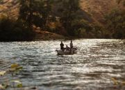 "September Fishing on the Yakima River and ""Flip Flop"" Defined"