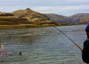 Spey Fishing on the Grande Ronde and Snake Rivers