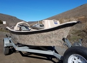 Tis the Season - Drift Boats for Sale!