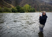 What's the Difference Between Spey Rods and Switch Rods?