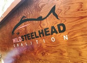 Win a Drift Boat AND a Fishing Trip!  Support Wild Steelhead!