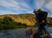 Tips for DIY Anglers and Yakima River Fishing Report
