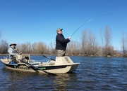 Yakima River Fly List and Fishing Report