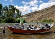 Yakima River is in INCREDIBLE Shape!