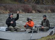 Yakima River Report and Random Guide Banter