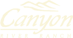 Canyon River Ranch [logo]